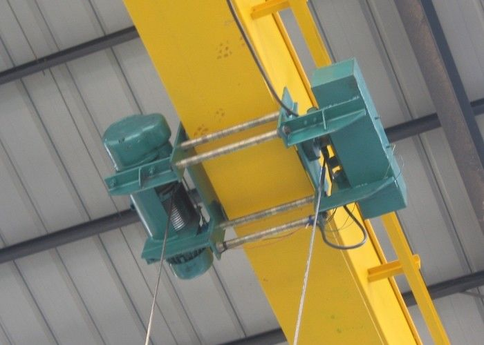 Customized Wire Rope Electric Hoist Small Lifting Equipment For Factories / Workshops